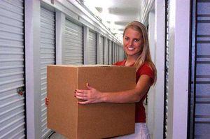 aluguel de box para guardar moveis