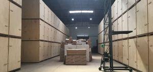 deposito para móveis