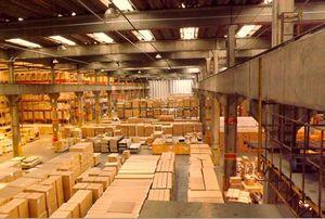 empresas de logística e armazenagem