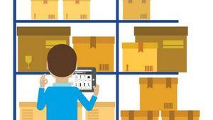 estoque e armazenagem logística