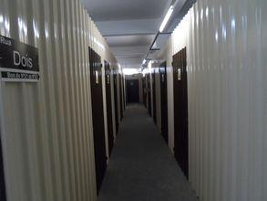 locação de guarda volumes