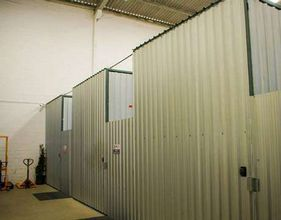quanto custa self storage