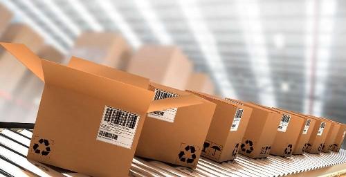 armazenagem e movimentação de materiais