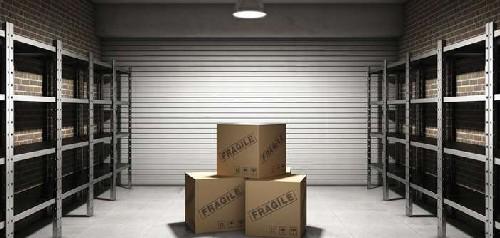 custo de armazenamento