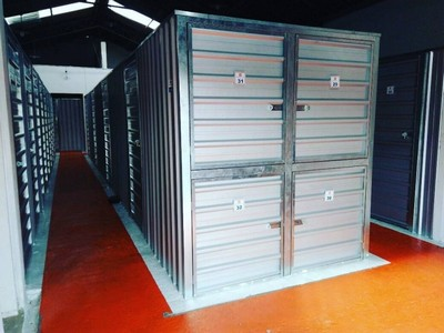 self storage campinas